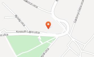 hőgyész térkép Eladó családi ház   Tolna megye, Hőgyész, Kossuth Lajos utca 44